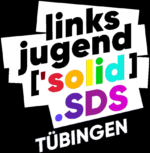 Linksjugend ['solid] & ['solid].SDS Tübingen