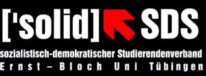 Linksjugend ['solid] & ['solid].SDS Tübingen