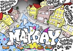 mayday-parade-2009-vorderseite
