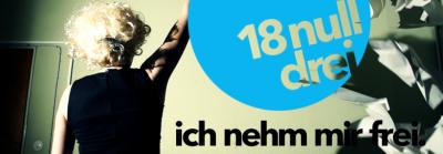 18 0 3 - ich nehm mir frei! (Blockupy)